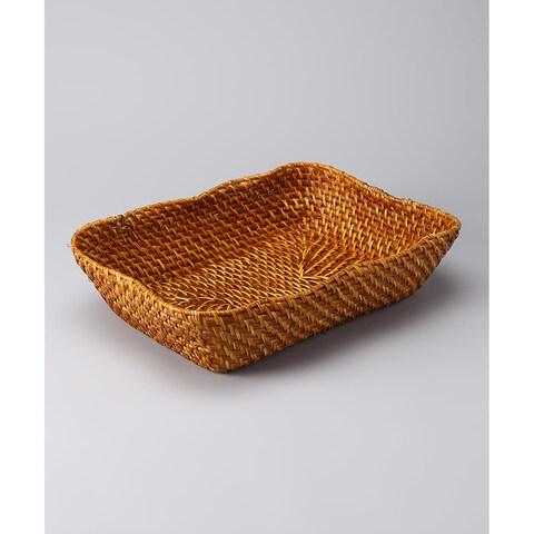Caribbean Rectangle Basket
