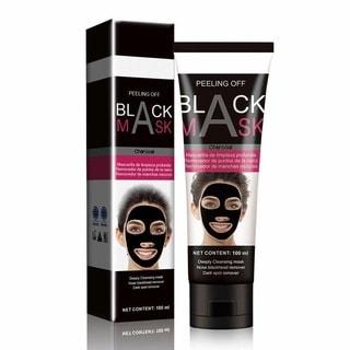 Deep Cleansing Peel Off 3.38-ounce Charcoal Blackhead Mask