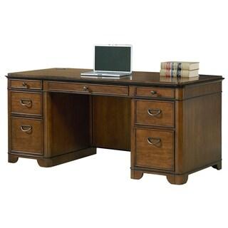 Kenton Double Pedestal Executive Desk