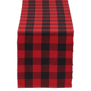 Buffalo Check Table Runner|https://ak1.ostkcdn.com/images/products/16962946/P23249361.jpg?impolicy=medium