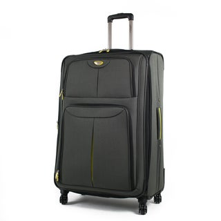 American Green Travel Trooper 30-inch Spinner Upright Suitcase