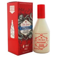 Old Spice Wild Collection Wolfthorn Scent Men's 4.25-ounce Cologne Spray