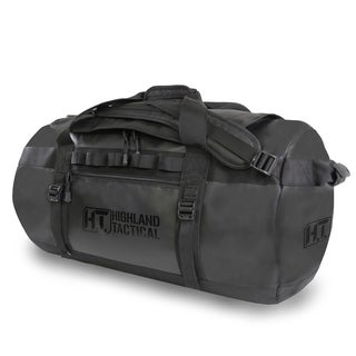 Highland Tactical Vendetta 26-inch Water-Resistant Backpack Duffel Bag