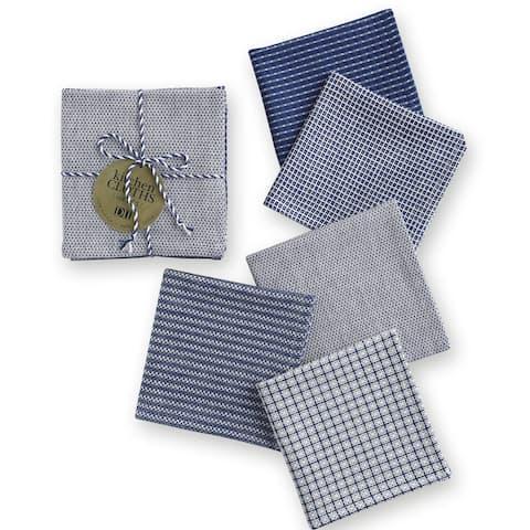Five-Piece Dishcloth Set (set of 5)