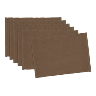 Cocoa Placemat ( Set of 6)