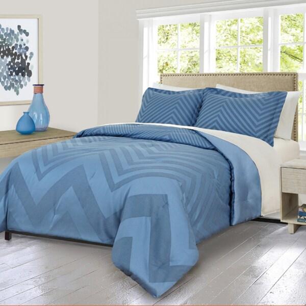 Softesse™ Ombre 3 Piece Comforter Set
