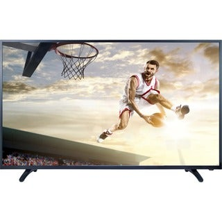"Naxa NT-4302K 43"" 2160p LED-LCD TV - 16:9 - 4K UHDTV"