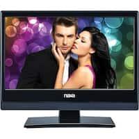 """Naxa NTD-1356 13.3"""" TV/DVD Combo - HDTV - 16:9 - 1366 x 768 - 720p"""