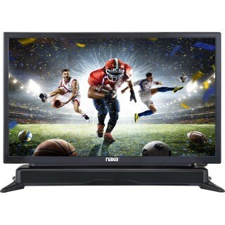 Naxa NTD-2460 23.6 HD TV with DVD Player