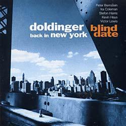KLAUS DOLDINGER - BLIND DATE/BACK IN NEW