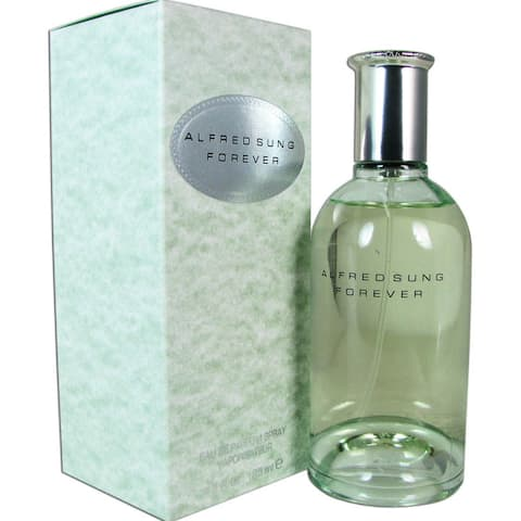 Forever Alfred Sung/Alfred Sung Edp Spray 4.2 Oz (W)