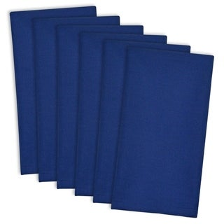Cotton Napkin ( Set of 6)