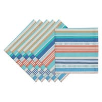 Seashore Stripe Napkin ( Set of 6)