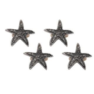 Starfish Napkin Ring