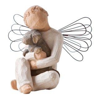 Angel Of Comfort Figurine