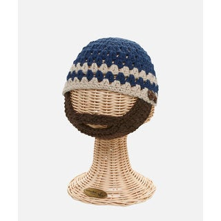 San Diego Hat Company Kids Crochet Detachable Beard-Beard