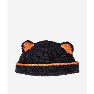 San Diego Hat Company Infant 0-6 Months Crochet Bear-Bear