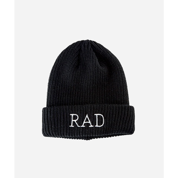 Shop San Diego Hat Company 4-6 Kid Slouchy Rad Beanie With Cuff-Black-Large  - Free Shipping On Orders Over  45 - Overstock - 16986075 1251f14169b