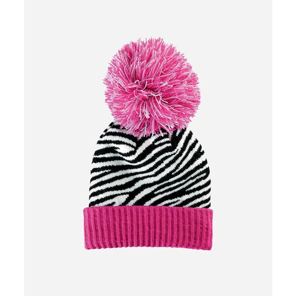 e19a5dbe2f9 Shop San Diego Hat Company 4-6 Kid Oversized Beanie With Pom And ...