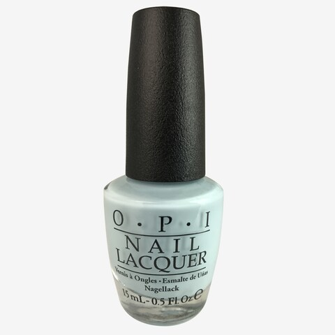 OPI Nail Lacquer It's A Boy