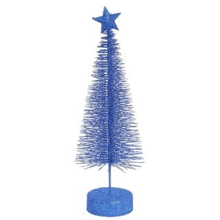 Blue Vickerman Christmas Trees For Less | Overstock.com