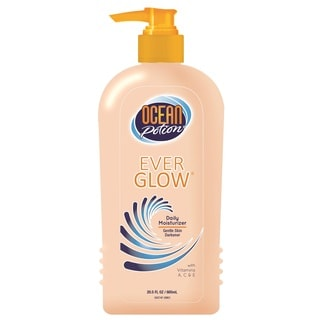 Ocean Potion 20.5-ounce Ever Glow Daily Moisturizer Lotion