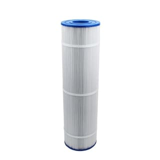 "25.5"" Swimming Pool Replacement Filter Core Cartridge - Blue"