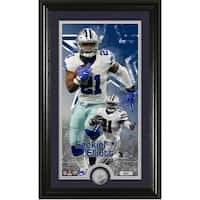 Ezekiel Elliott Supreme Mint Coin Photo Mint - Multi-color