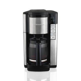 Hamilton Beach® Programmble Easy Access Plus Coffee Maker