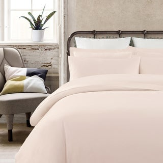Link to Vintage Washed Cotton Percale Bed Sheet Set Similar Items in As Is