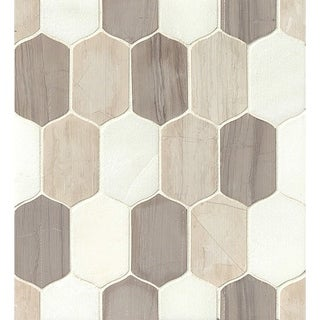 Lily Blended Mosaic Palais (Case of 10)