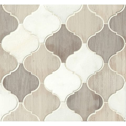 Arabesque Blended Mosaic Palais (Case of 10)