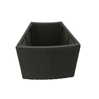 Canadian Spa Planter - Round Spa Suround Furniture