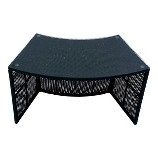 Canadian Spa Bar Table - Round Spa Surround Furniture