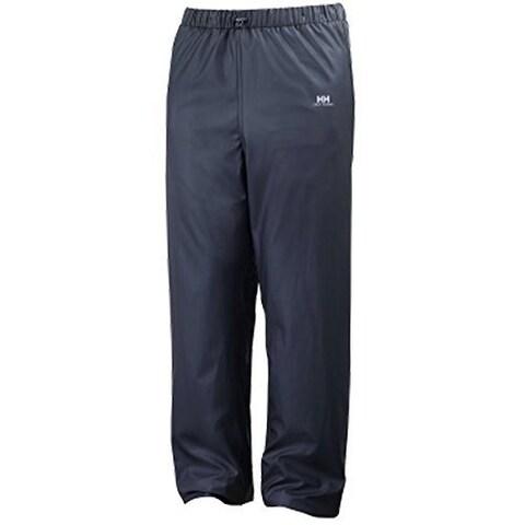 Helly Hansen Women's Navy Voss Pants