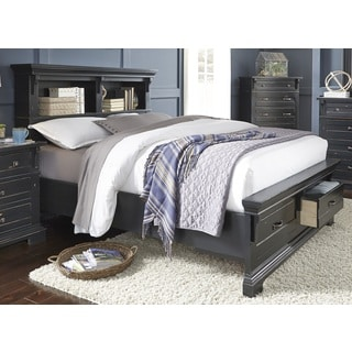Chestnut Hill Complete Storage Bed