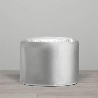 Little Seeds Metallic Pouf|https://ak1.ostkcdn.com/images/products/16994360/P23277081.jpg?impolicy=medium
