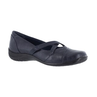 Easy Street Women's Marcie Slip On (New Navy) (More options available)