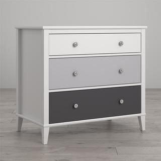 Link to Little Seeds Monarch Hill Poppy 3-Drawer Dresser Similar Items in Kids' & Toddler Furniture