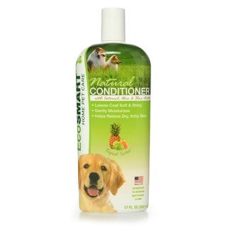 EcoSmart Natural Conditioner With Oatmeal, Aloe & Shea Butter (1 pck)