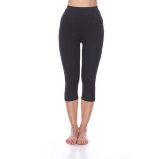 Super Soft Capri Leggings (More options available)