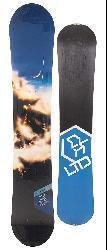 LTD Men's 157 cm Transition Snowboard