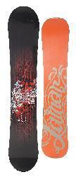 Lamar Tripper 157 cm Men's Snowboard - Thumbnail 2