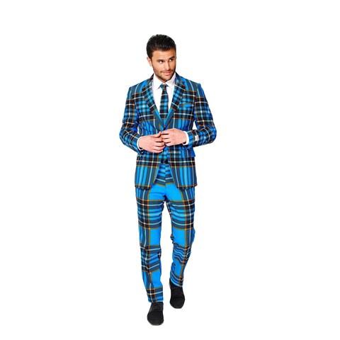 OppoSuits Men's Braveheart Suit