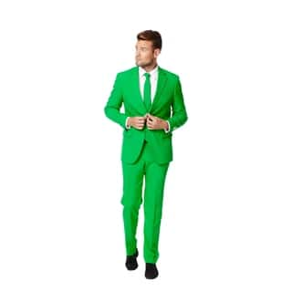 OppoSuits Men's Evergreen Suit|https://ak1.ostkcdn.com/images/products/17001637/P23283514.jpg?impolicy=medium
