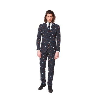 OppoSuits Men's PAC-MAN Suit (More options available)