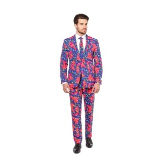 OppoSuits Men's The Fresh Prince Suit