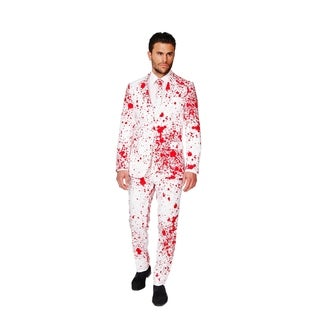OppoSuits Men's Bloody Harry Suit