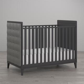Little Seeds Monarch Hill Avery Upholstered Crib