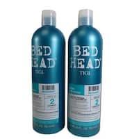 TIGI Bed Head Urban Anti-Dotes Recovery 25.36-ounce Shampoo & Conditioner Duo